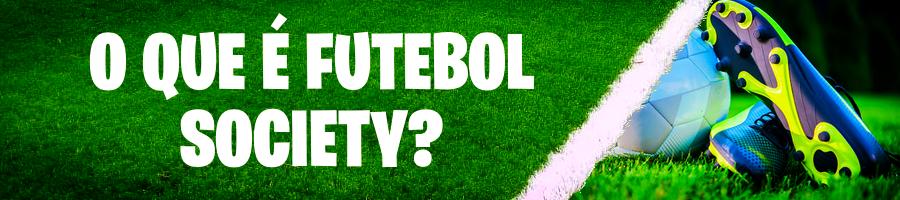 Futebol Society